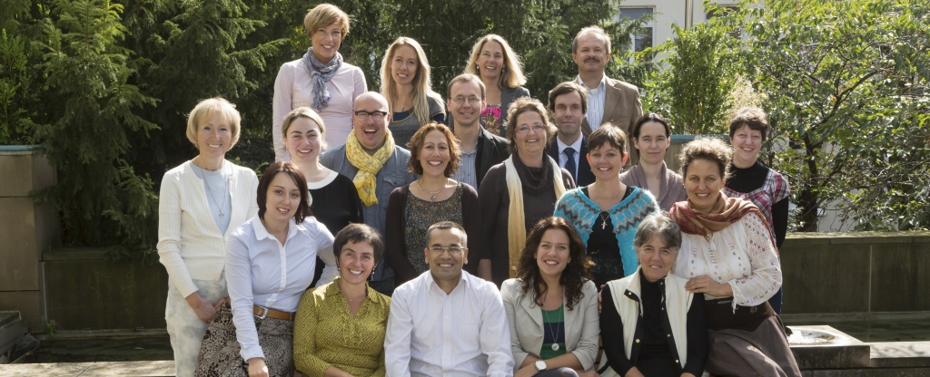 EUPCA 2013_2015 group_crop